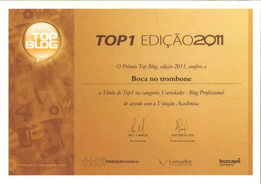 top 2011